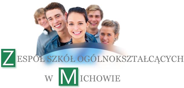 Zespół Szkół Ogólnokształcących w Michowie